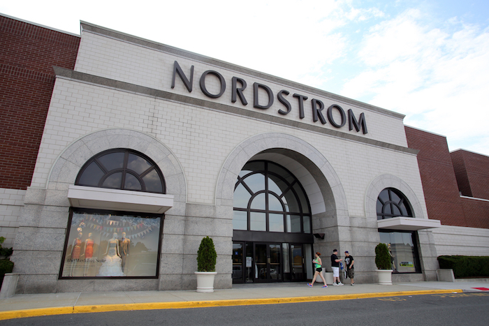 Nordstrom announced a partnership with Anthropologie, a division of Urban Outfitters, to introduce more than items from Anthropologie Home at 15 Nordstrom full-line stores and on circulatordk.cf