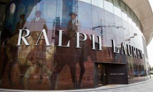 Goldman Believes In Nike, Ralph Lauren