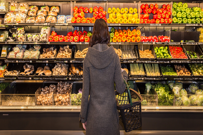 Supervalu Moves Toward Spinoff