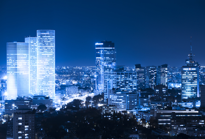 Intel Unveil Tel Aviv Plans