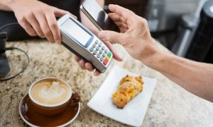 Thales and Swiftch Deliver mPOS to UAE