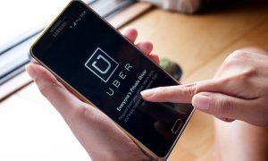 uber litigation