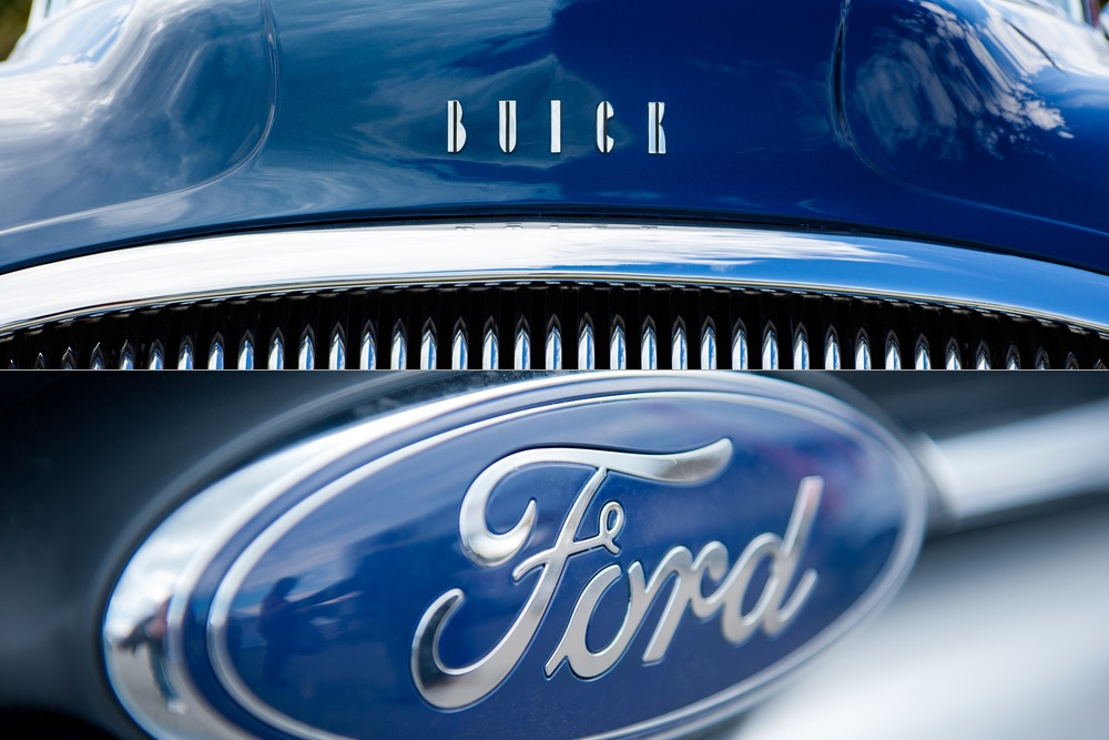 Buick, Ford Bringing IoT Technology To Their Vehicle Lineups