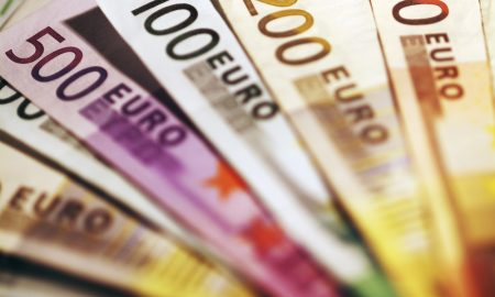 ECB Launches New Banknote