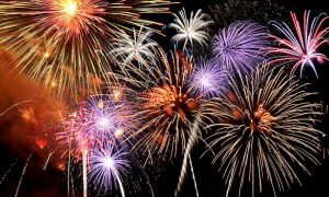 The Weird And Wild World Of Fireworks Retail
