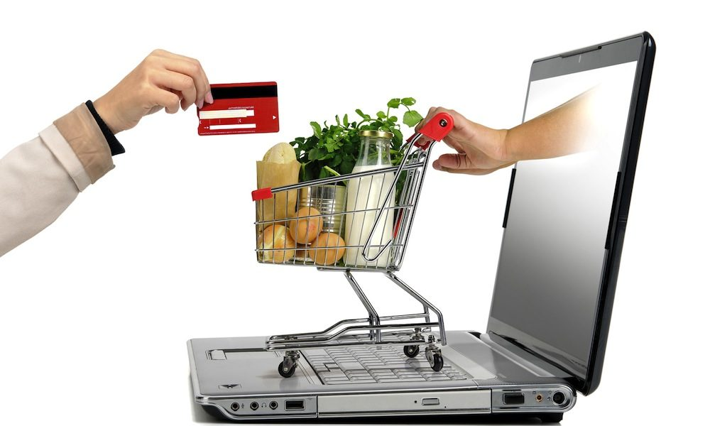 Online Grocery Growth | PYMNTS.com