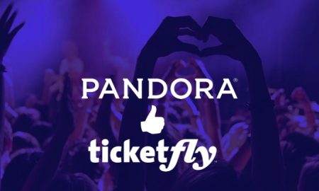 Pandora-music-ticketfly-concert-ticket-partnership