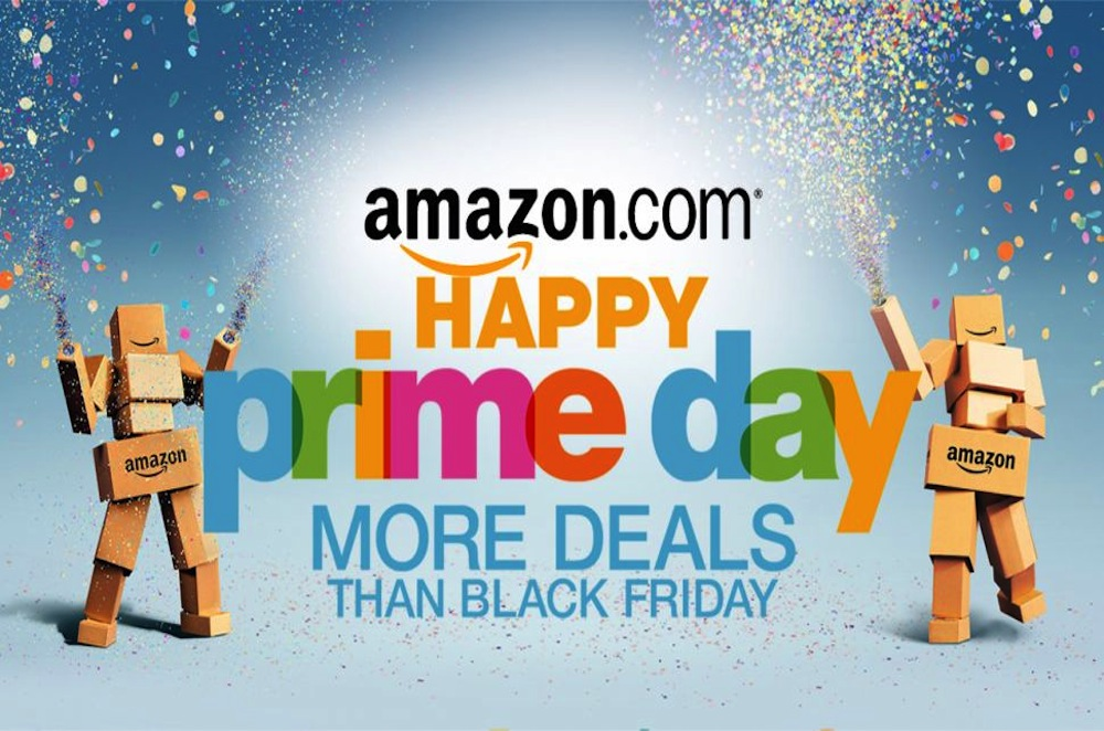 Amazon\'s Prime Day Off To A Strong Start | PYMNTS.com