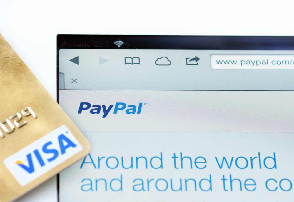 Visa/PayPal And The Future Of Payments | PYMNTS.com