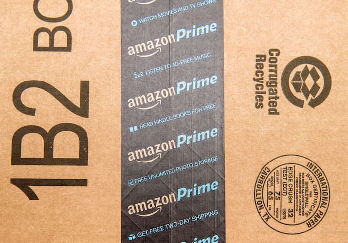 Amazon Teases Prime Day Deals