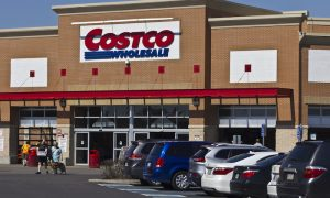 Citigroup Pledges Fix For Costco