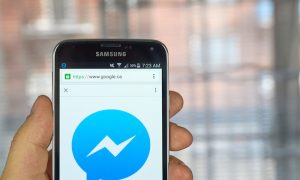 FB Messenger Hits A Billion