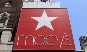 Macy's names eBay vet as new president
