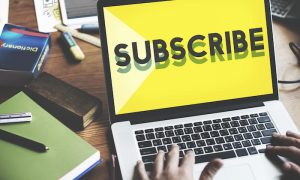 Recurly Breaks Down Subscriptions