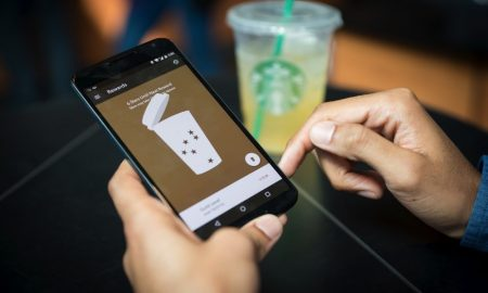 Starbucks Mobile Pay Reaches China