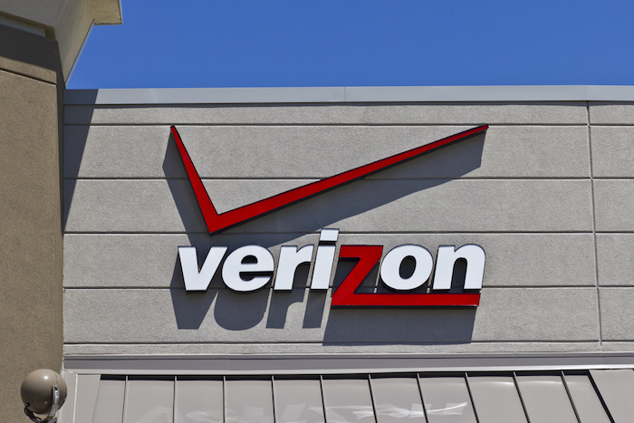 Verizon Could Be Yahoo's New Owner