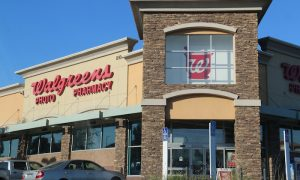 Walgreens Sees Green Q3
