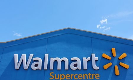 Walmart Stuck Between Labor Groups