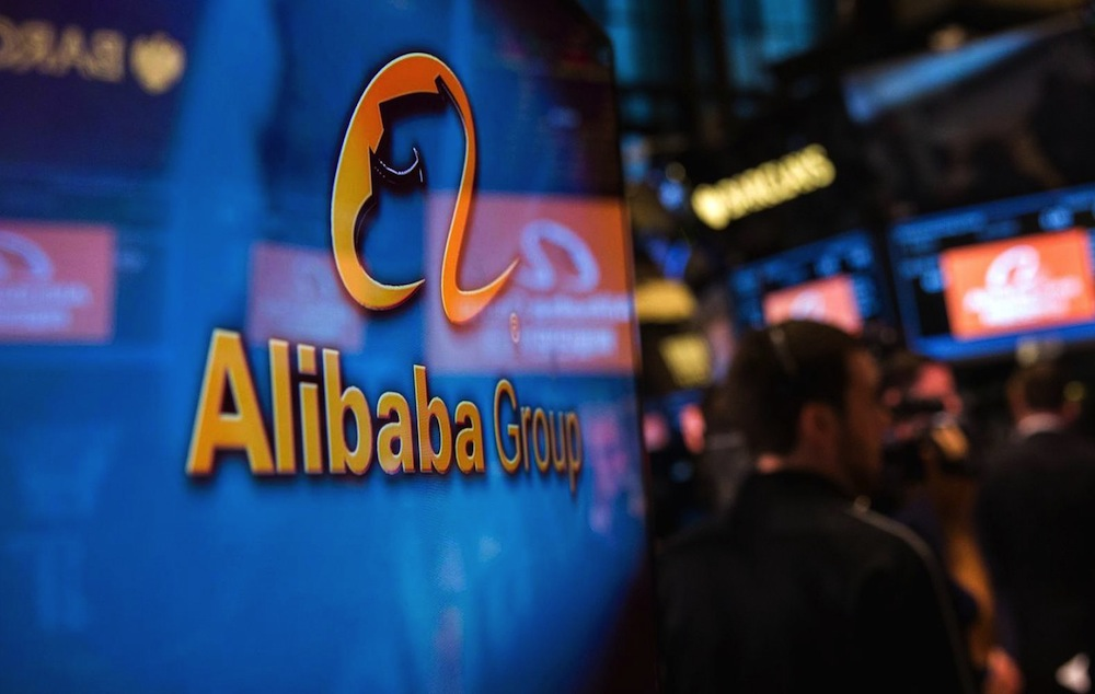 Alibaba shares down on earnings miss pymnts stopboris Images