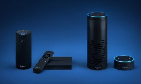 Amazon's 2019 Alexa Event Preview