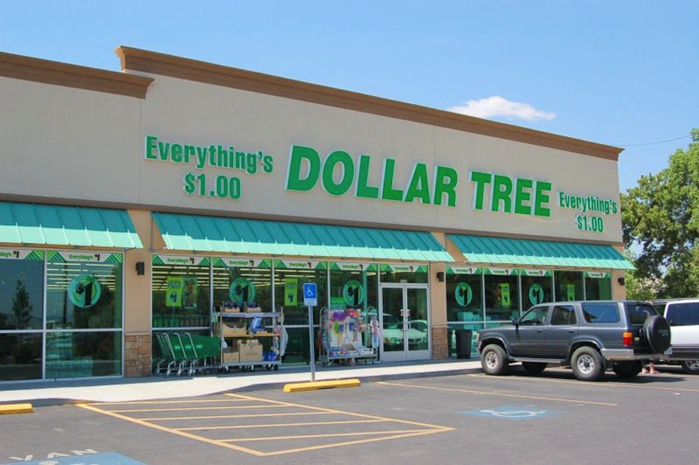 Dollar Tree profit beats estimates on higher customer traffic