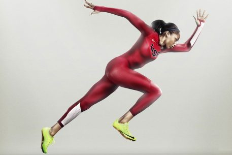 e1529c27c Nike Gets Bronze In Olympic Brand Competition