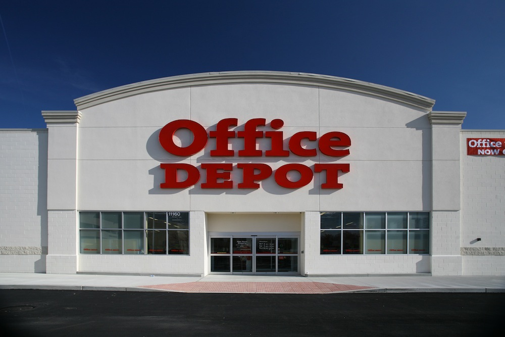 Office Depot\'s Falling Sales, Store Closures | PYMNTS.com