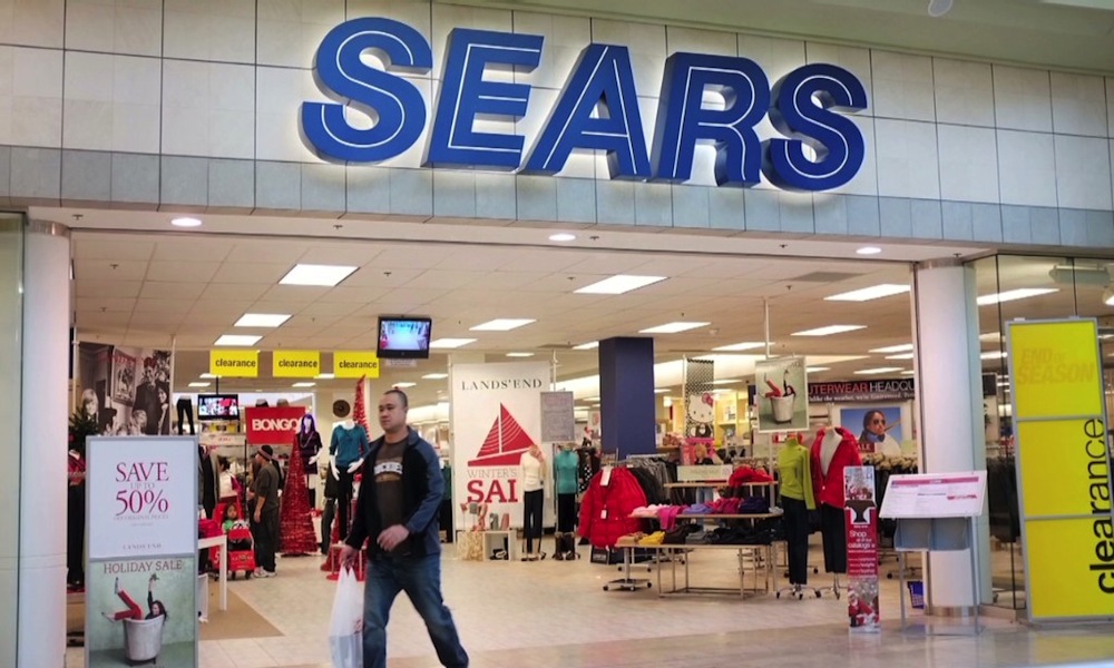 Sears Extends Co-Brand Credit Card With Citi | PYMNTS.com