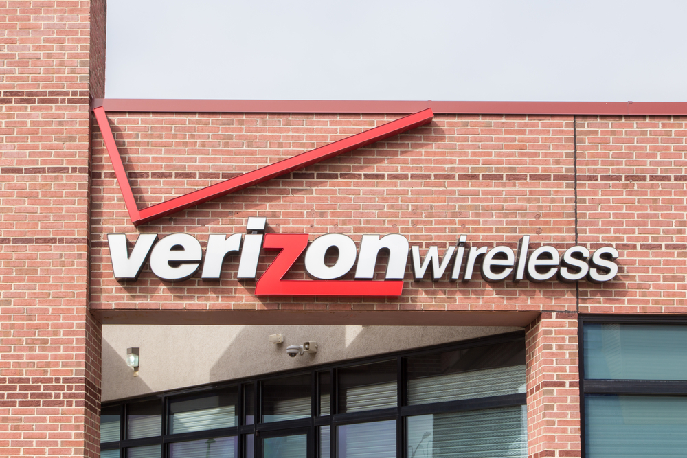 Verizon Diving Into IoT, Plans To Buy Fleetmatics For $2.4B