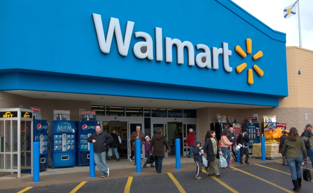 Wal-Mart Promotes Former Asda Exec To Head Of Walmart International