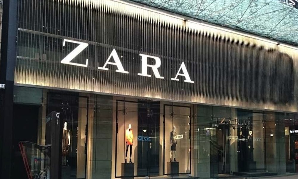 what are the ways that inditex ensures that fast fashion is Spanish retail giant inditex, owner of the zara brand, is the clear winner in the fast  fashion space, analysts believe, with the competitive distance.