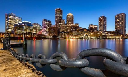 BJs And Mastercard Offer Boston Package
