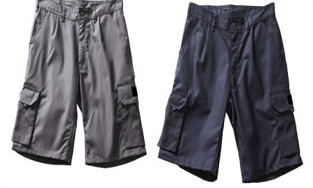 Cargo Shorts And Men's Fashion