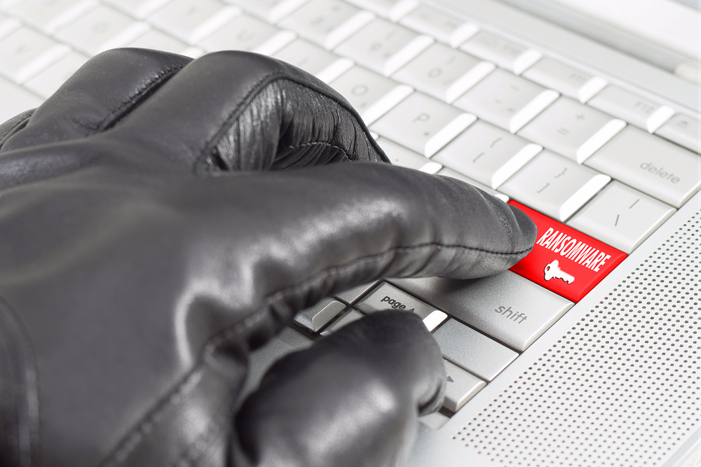 Cerber Ransomware As A Service On The Rise