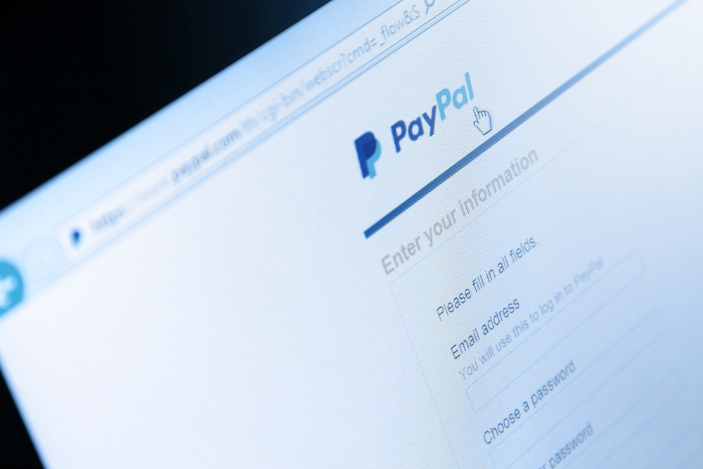 PayPal Ups BB Payments Game With Xero PYMNTScom - Electronic invoicing for small business