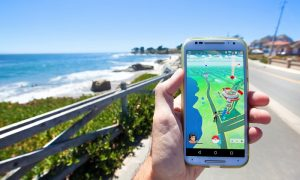 Pokemon GO Suffers First Hiccup