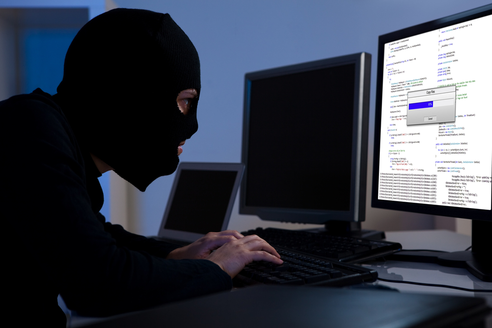 security researcher targets scammers