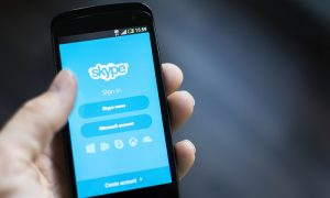 Skype Launches Chatbots