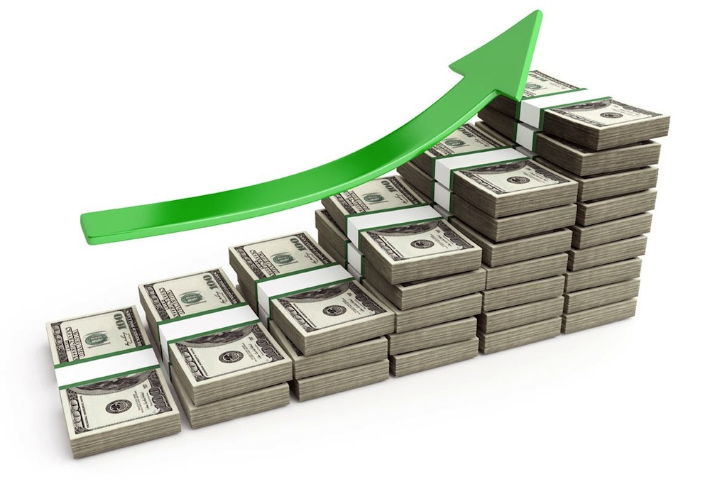 us economy shows income gap widening pymnts com clip art dollar sign clipart dollar sign with house