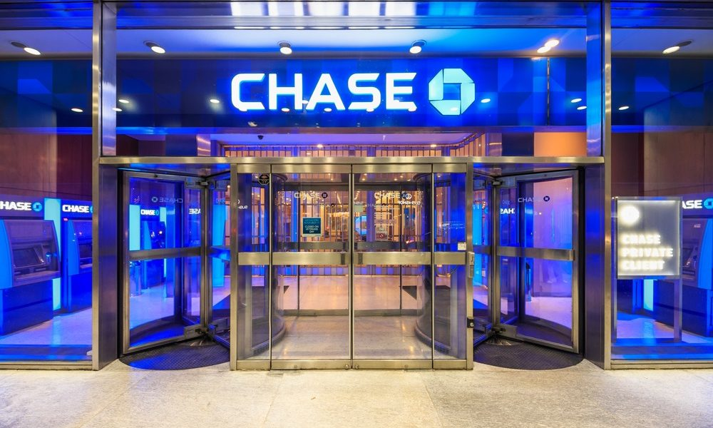 Chase Expands Relationship With Walmart To Process Payments On ChaseNet - Chase To Process Walmart Payments On ChaseNet | PYMNTS.com