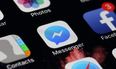 Facebook Messenger Accepts Payments