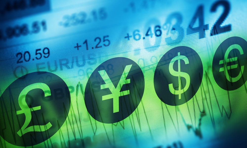 Asia Closes In On Uk In Forex Market Dominance -