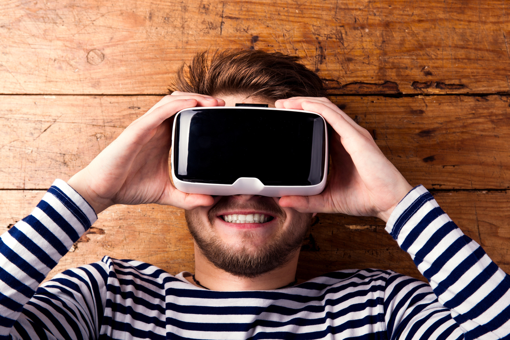 bfb38871c303 eBay And Myer To Launch VR Department Store