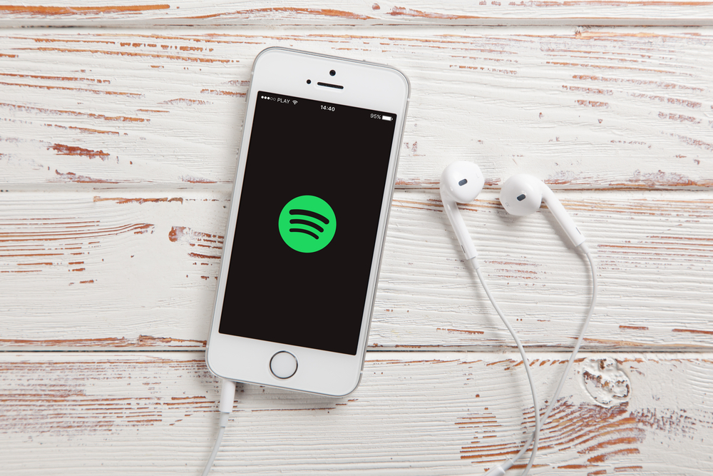 Fortumo Inks Carrier Billing Deal With Spotify