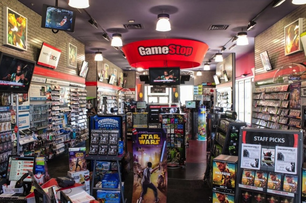 How GameStop Used Ship-From-Store To Triple-Up Its Online ...  How GameStop Us...