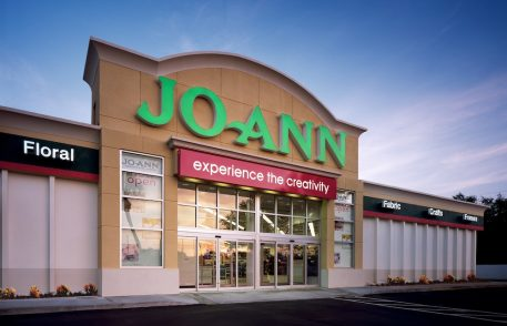 Joann S Arts And Crafts Hours