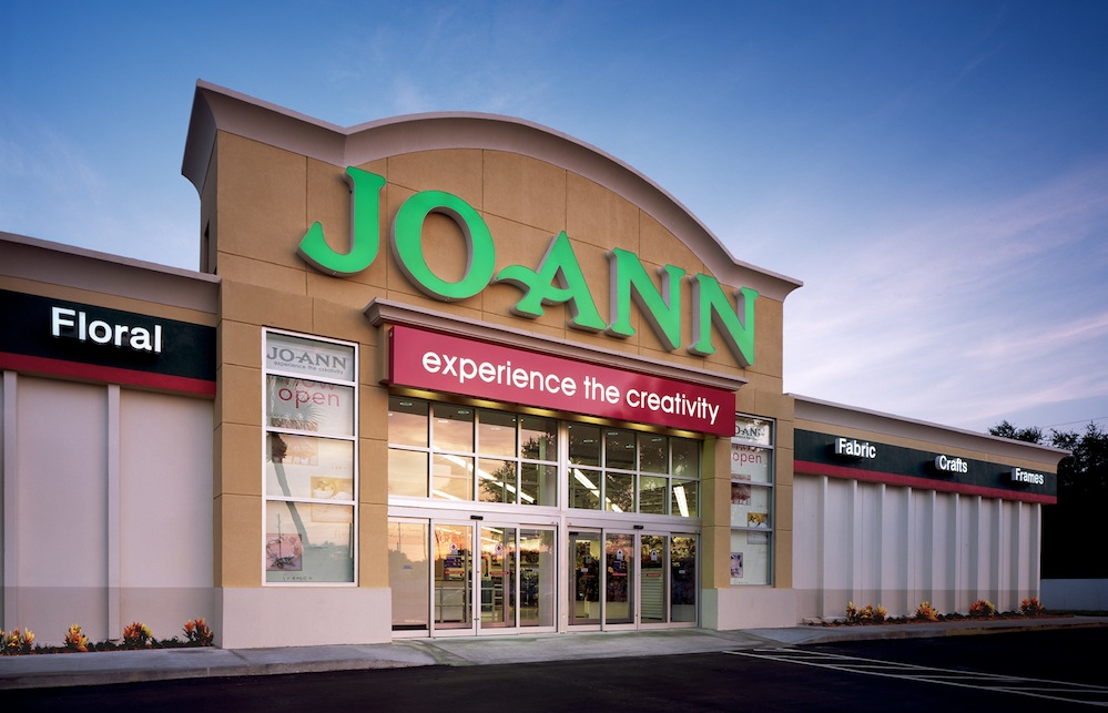 joann 39 s craft store gets digital with an app