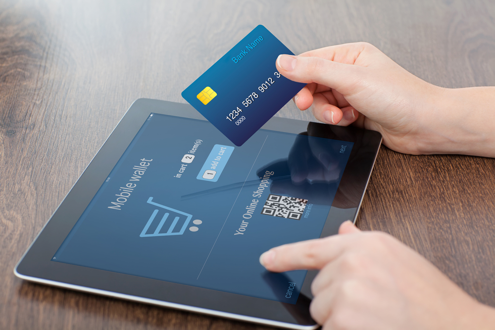 Is UX The Key To Mobile Wallet Breakout?