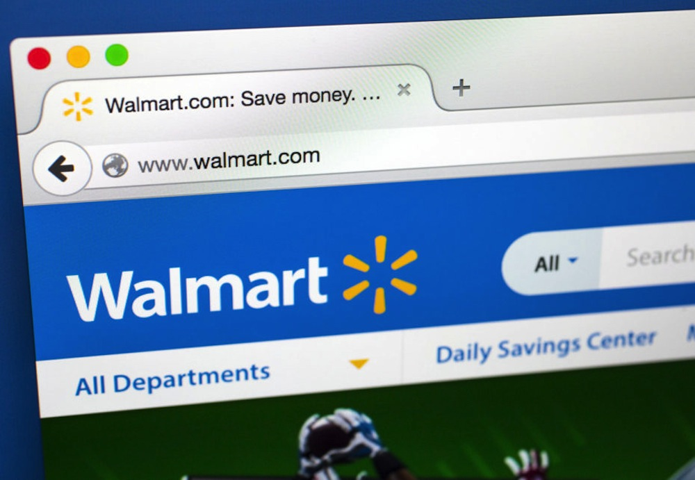 443734b60 Walmart Store Employees Might Start Delivering Online Orders