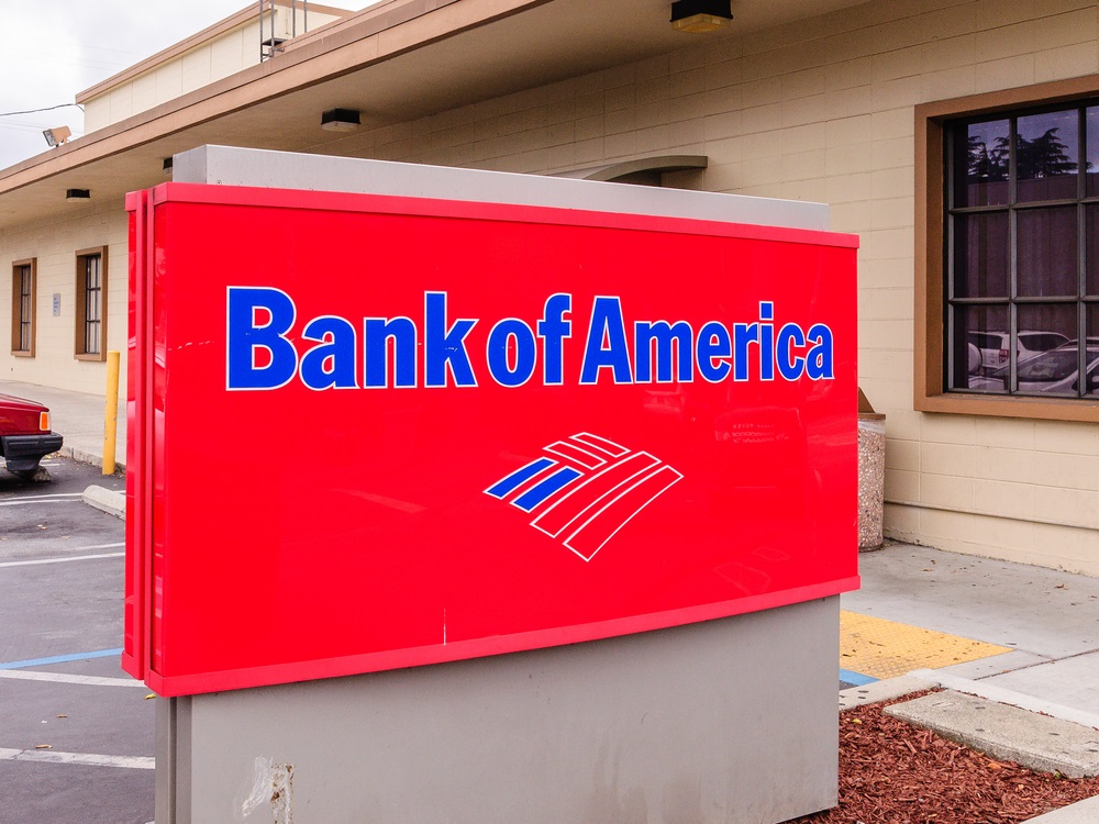 Bank of America Corporation (BAC) Position Increased by Gillespie Robinson & Grimm Inc